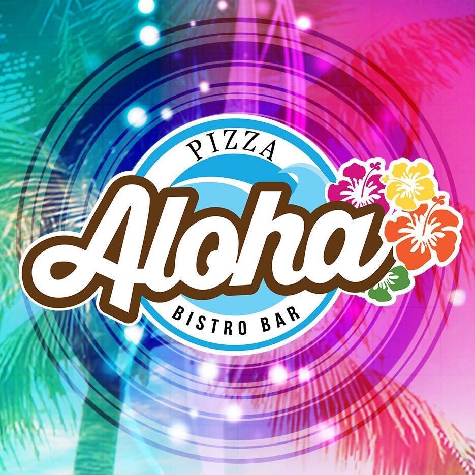 Aloha Bistro Bar