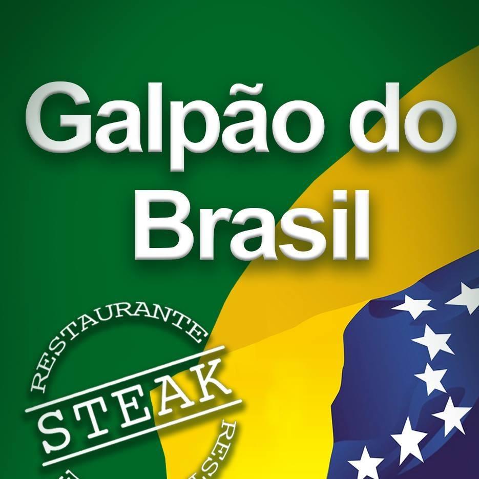 Galpao do Brasil