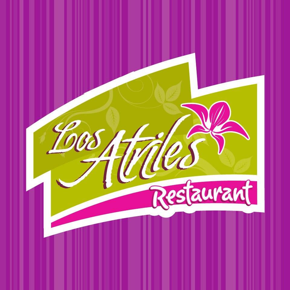 """Restaurante """"Los Atriles"""""""