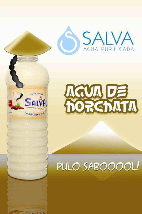 Agua Salva 1