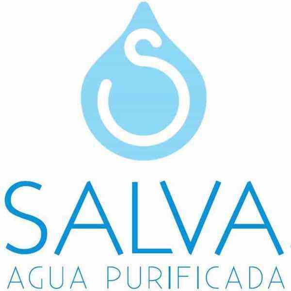 Agua Salva Logo