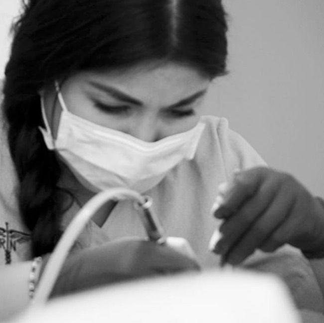Odontología Integral Durango Brenda Paola Vazquez Herrera