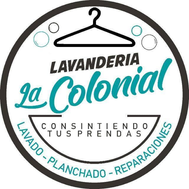Lavandería La Colonial