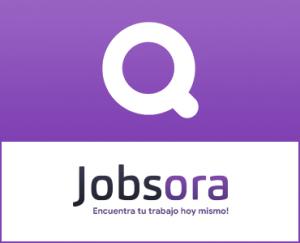 Logo de Jobsora